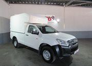 2018 Isuzu KB 250D Leed Fleetside P/U S/C For Sale In Vereeniging