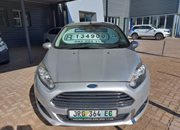 2014 Ford Fiesta 1.4 Trend 5Dr For Sale In Humansdorp