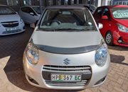 2012 Suzuki Alto 1.0 GLX For Sale In Humansdorp