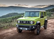2021 Suzuki Jimny 1.5 GLX AllGrip For Sale In Cape Town