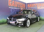 2016 BMW 330d 40 Year Edition Sports Auto For Sale In Pretoria West