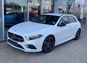2020 Mercedes-Benz A35 Hatch 4Matic For Sale In Centurion