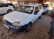 2006 Ford Bantam 1.3i  For Sale In Boksburg
