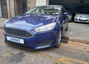 2017 Ford Focus 1.0 Ecoboost Ambiente Powershift 5dr  For Sale In Johannesburg