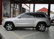 2013 Jeep Grand Cherokee 5.7 V8 Overland For Sale In Cape Town