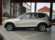 2013 BMW X3 xDrive20d Exclusive (F25) For Sale In Cape Town