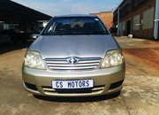 2004 Toyota Corolla 180i GLE For Sale In Joburg East
