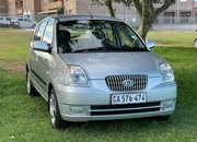 2005 Kia Picanto 1.1 For Sale In Port Elizabeth