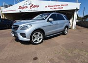2013 Mercedes-Benz ML250 CDI BlueTec For Sale In Witbank