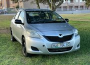 2012 Toyota Yaris Zen3 For Sale In Port Elizabeth