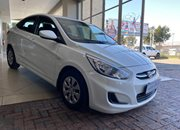2016 Hyundai Accent 1.6 GL For Sale In Joburg East