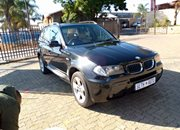 2006 BMW X3 3.0d Sport Auto For Sale In Johannesburg