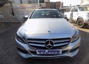 2017 Mercedes-Benz C180 Edition C For Sale In Johannesburg CBD