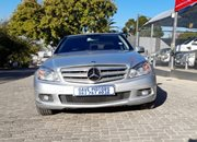 2010 Mercedes-Benz C200 BE Classic Auto For Sale In Johannesburg