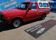 2005 Nissan 1400 Champ (B01) For Sale In Pretoria