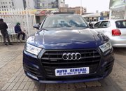 2019 Audi Q5 2.0TDI Quattro Sport S Line Sports For Sale In Johannesburg CBD