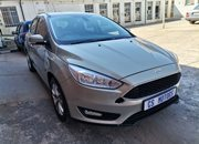 2016 Ford Focus 1.0 Ecoboost Ambiente Manual 5dr For Sale In Joburg East