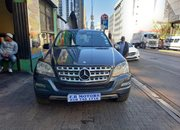 2012 Mercedes-Benz ML350 BlueTec For Sale In Johannesburg