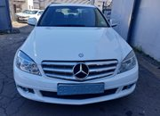 2007 Mercedes-Benz C280 Avantgarde Auto For Sale In Johannesburg