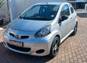 2012 Toyota Aygo 1.0 Fresh 3Dr For Sale In Cape Town