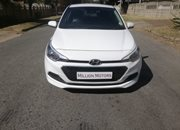2017 Hyundai i20 1.2 Motion For Sale In Joburg East