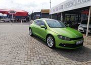 2011 Volkswagen Scirocco 2.0 TSi Sportline For Sale In Vereeniging