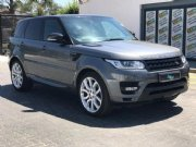 2014 Land Rover Range Rover Sport 3.0 SD V6 HSE For Sale In Boksburg