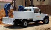 2021 Mahindra Bolero NEF Dropside For Sale In Benoni