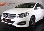 Used Mercedes-Benz B220CDI Gauteng