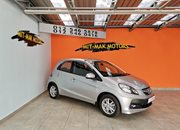 2016 Honda Brio 1.2 Comfort For Sale In Pretoria North