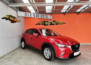 Used Mazda CX-3 2.0 Dynamic Gauteng