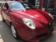 Used Alfa Romeo MiTo 1.4 Distinctive Gauteng
