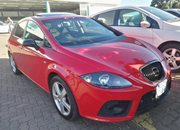 2008 Seat Leon 2.0 TDi DSG For Sale In Durban