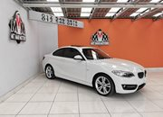 2016 BMW 220d Coupe Sport Auto (F22) For Sale In Pretoria North