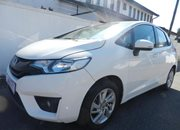 2015 Honda Jazz 1.5 Elegance For Sale In Durban
