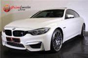Used BMW M4 Coupe Competition Auto Gauteng