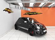 Used Fiat 500 1.4 Abarth Gauteng