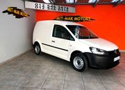Used Volkswagen Caddy 1.6i (75kW) Panel Van Gauteng