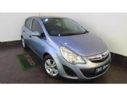 2012 Opel Corsa 1.4 Essentia 5Dr For Sale In Pretoria