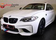 Used BMW M2 Coupe Auto Gauteng