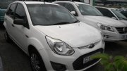 2013 Ford Figo 1.4 TDCi Ambiente For Sale In Durban