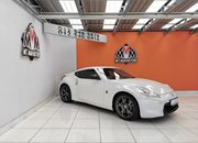 Used Nissan 370Z Coupe Auto Gauteng