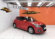2014 Suzuki Swift 1.6 Sport For Sale In Pretoria North