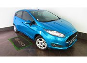 2017 Ford Fiesta 1.0 EcoBoost Trend 5Dr For Sale In Pretoria