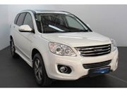 2021 Haval H6 1.5T Luxury For Sale In Joburg East