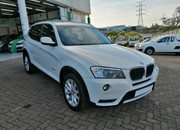 Used BMW X3 xDrive20d Exclusive Auto Kwazulu Natal