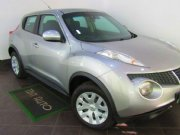 2013 Nissan Juke 1.6 Acenta For Sale In Pretoria
