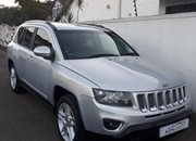 Used Jeep Compass 2.0 Limited Kwazulu Natal