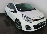 2016 Kia Rio 1.4 Tec 5Dr Auto For Sale In Pretoria