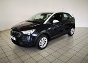 Used Opel Crossland X 1.2T Enjoy Gauteng
